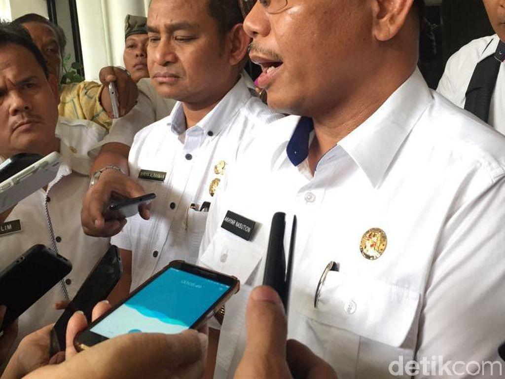 Kadis PU Medan Jadi Tersangka KPK, Wakil Wali Kota Tunjuk Pelaksana Kadis