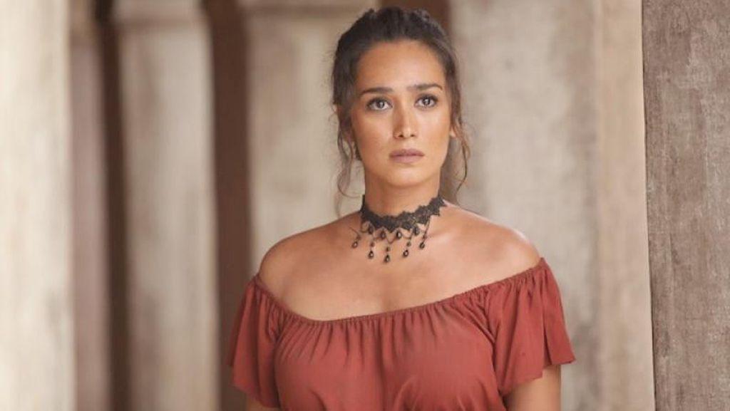 Melihat Kembali Aksi Alexandra Gottardo di Grisse