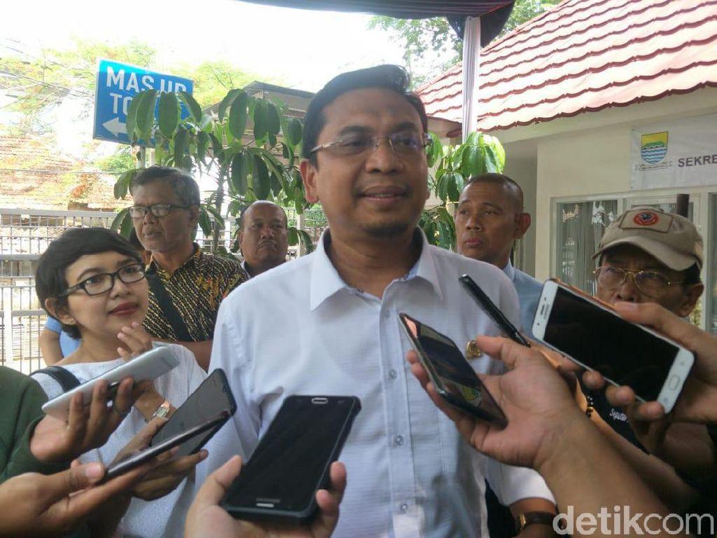 Dewan Harap Polemik Sekda Kota Bandung Tak Ganggu Pemerintahan