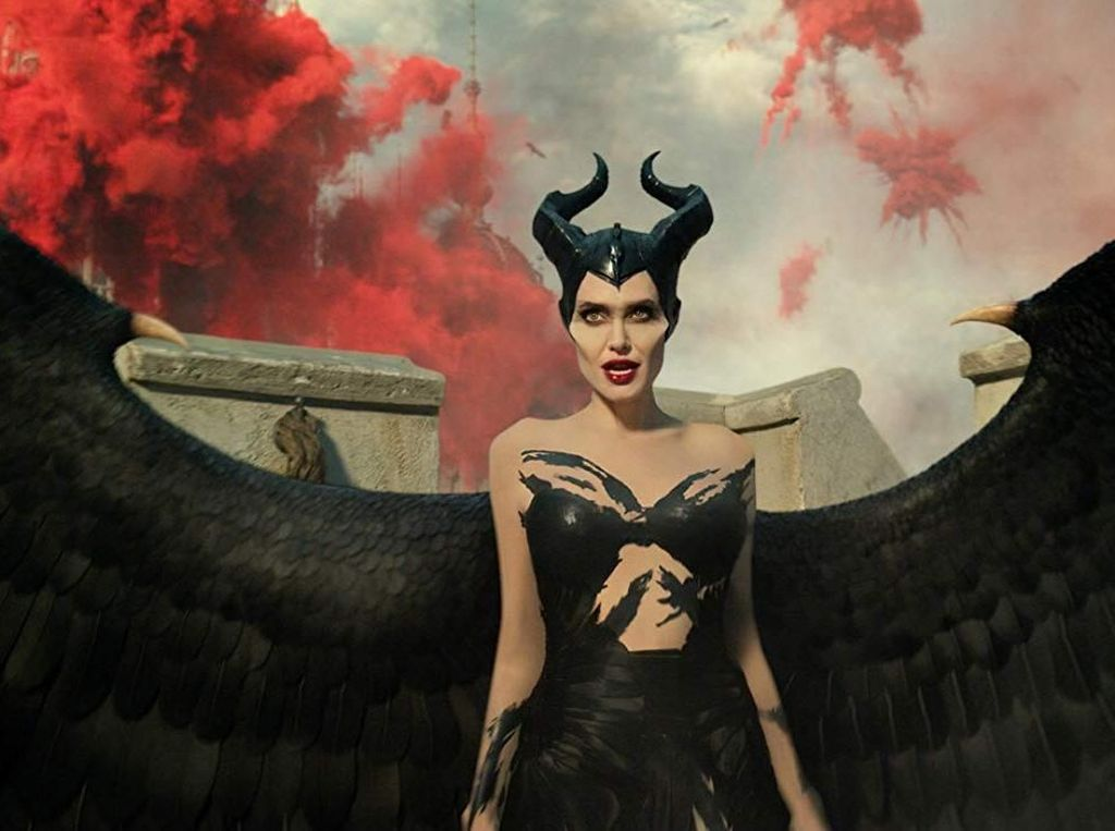 Pendapatan Maleficent: Mistress of Evil di Box Office Mengecewakan