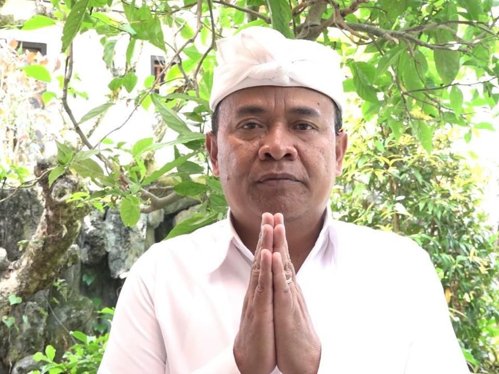 Jelang Pelantikan Jokowi, Bupati-Tokoh Adat di Bali Ingatkan Bahaya Hoax