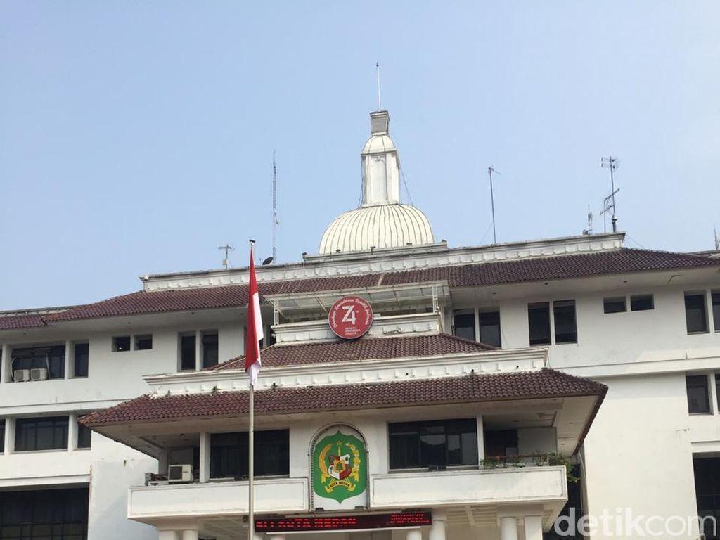 Wali Kota Medan Ditangkap KPK, Wakilnya Kumpulkan Para Pejabat