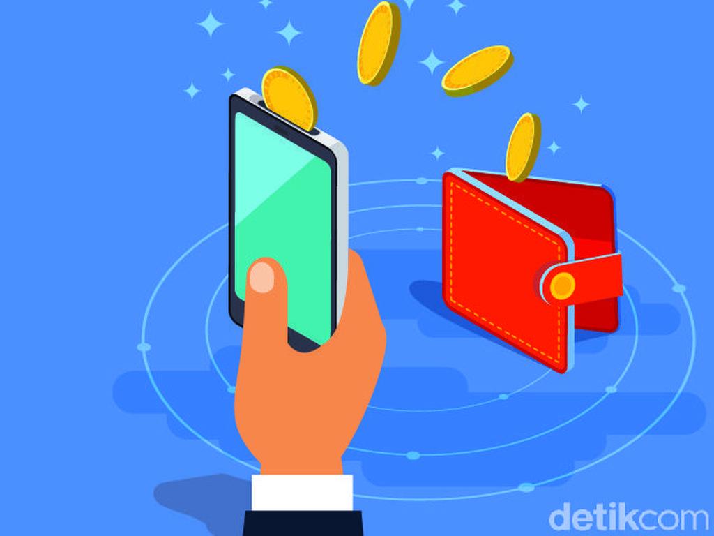 Fintech dan Pedagang Bitcoin Cs Wajib Lapor ke PPATK