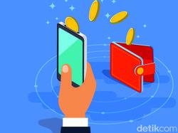 Transfer Uang di 2025 Cukup Pakai Nomor HP, Seberapa Siap Teknologi RI?