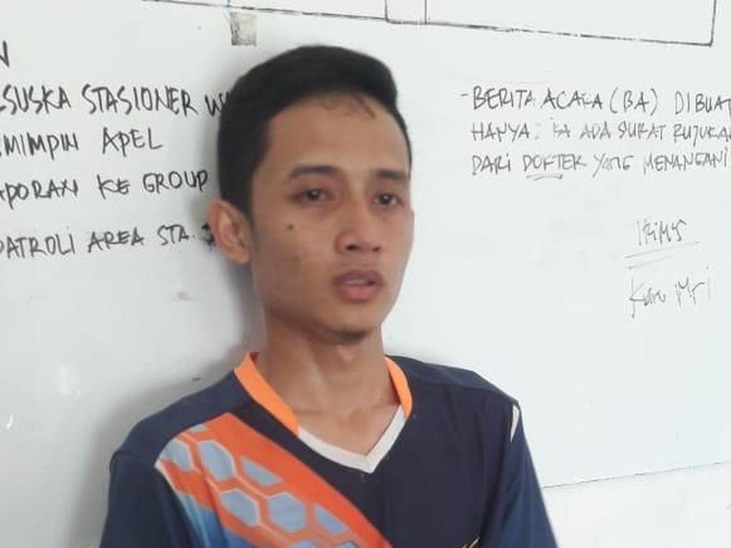 Pemkot Jakbar Bakal Pecat PHL Pelaku Pelecehan Seksual di KRL