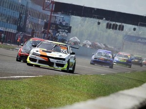 ABM Motorsport di ISSOM Seri V: 7 Pebalap, 7 Podium Juara