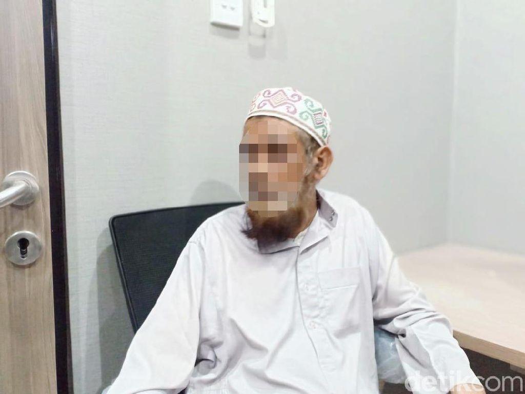 Video Kesaksian Sosok yang Dipanggil Habib di Kasus Ninoy