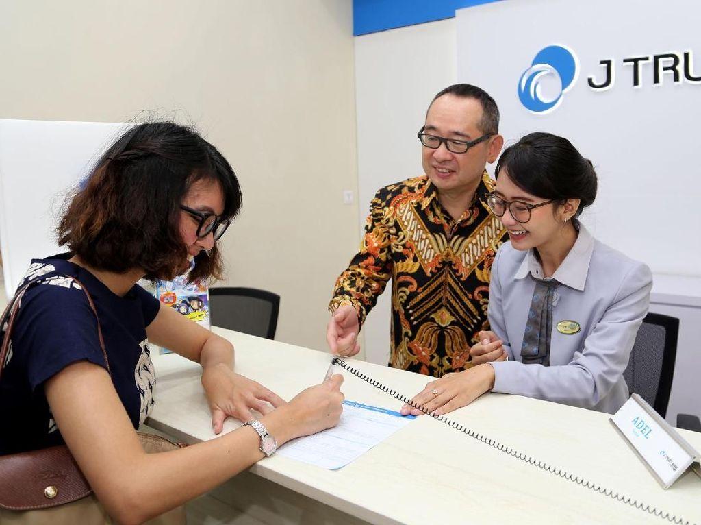 One Stop Service J Trust Bandung