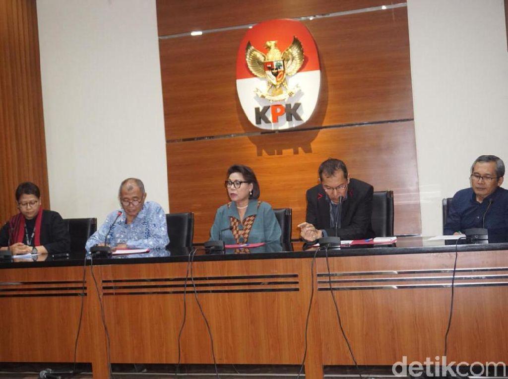 Wali Kota Medan Diduga Terima Suap Rp 330 Juta