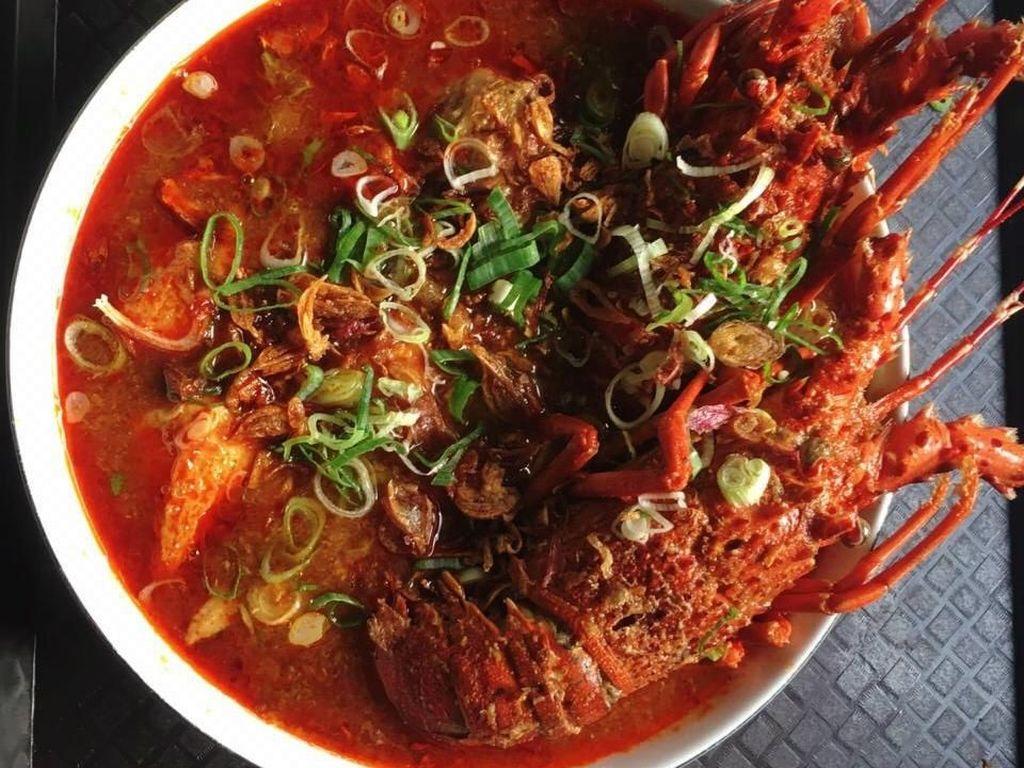 Resep Baby Lobster, Olahan untuk Menemani Makan Malam