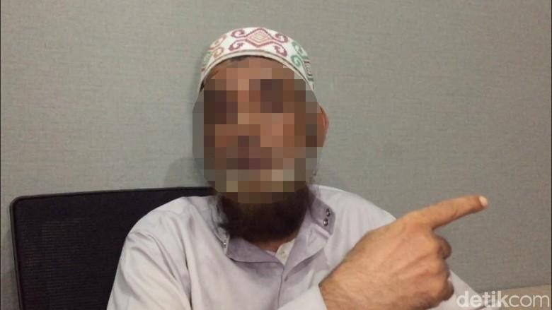 Irshad Ahmad, Sosok 'Habib' di Kasus Penganiayaan Ninoy Buka Suara