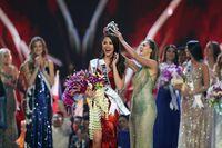 Miss Universe, jadi kontes kecantikan paling terkenal