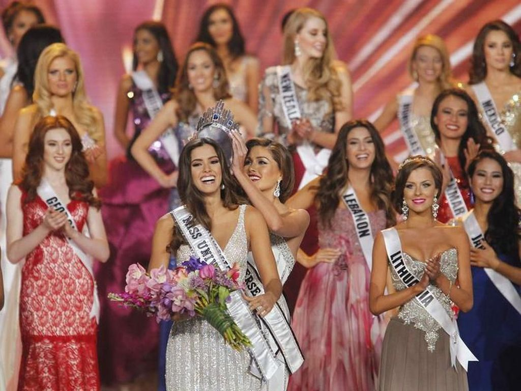 Setuju Ini Negara-negara dengan Wanita Paling Cantik?