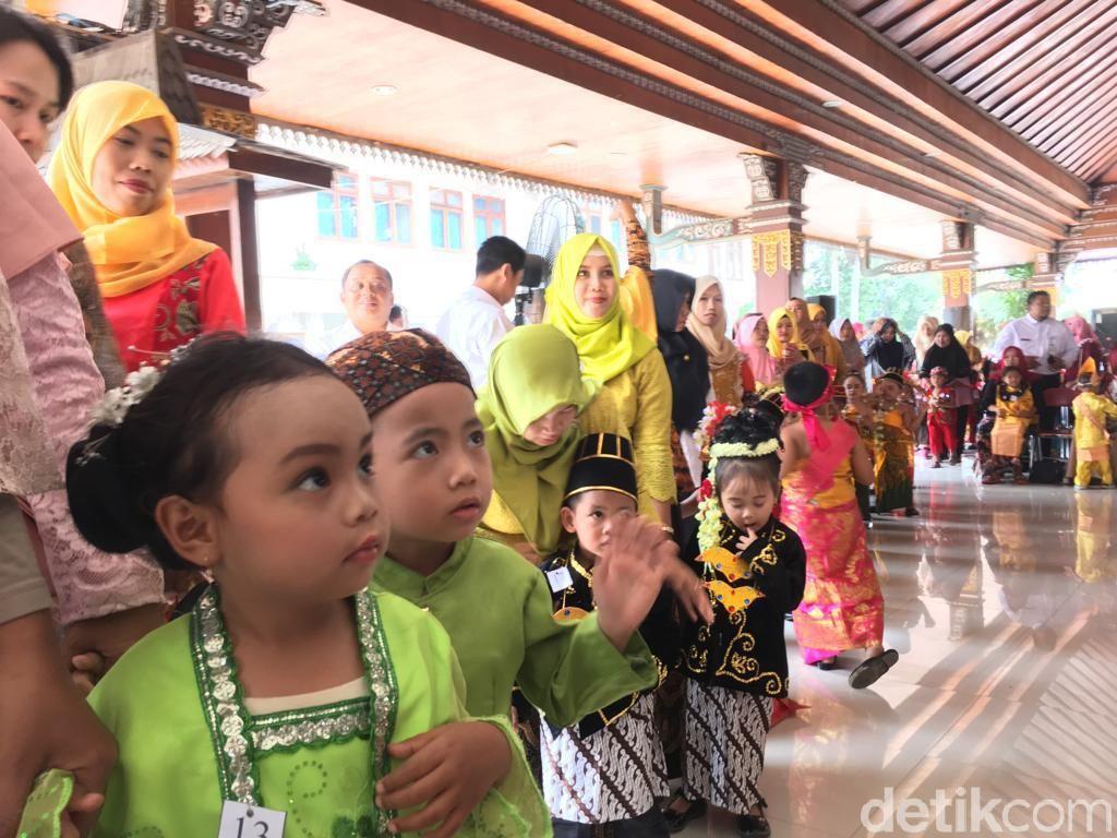 Imunisasi Dasar Lengkap Jadi Syarat Anak Masuk PAUD dan TK di Mojokerto