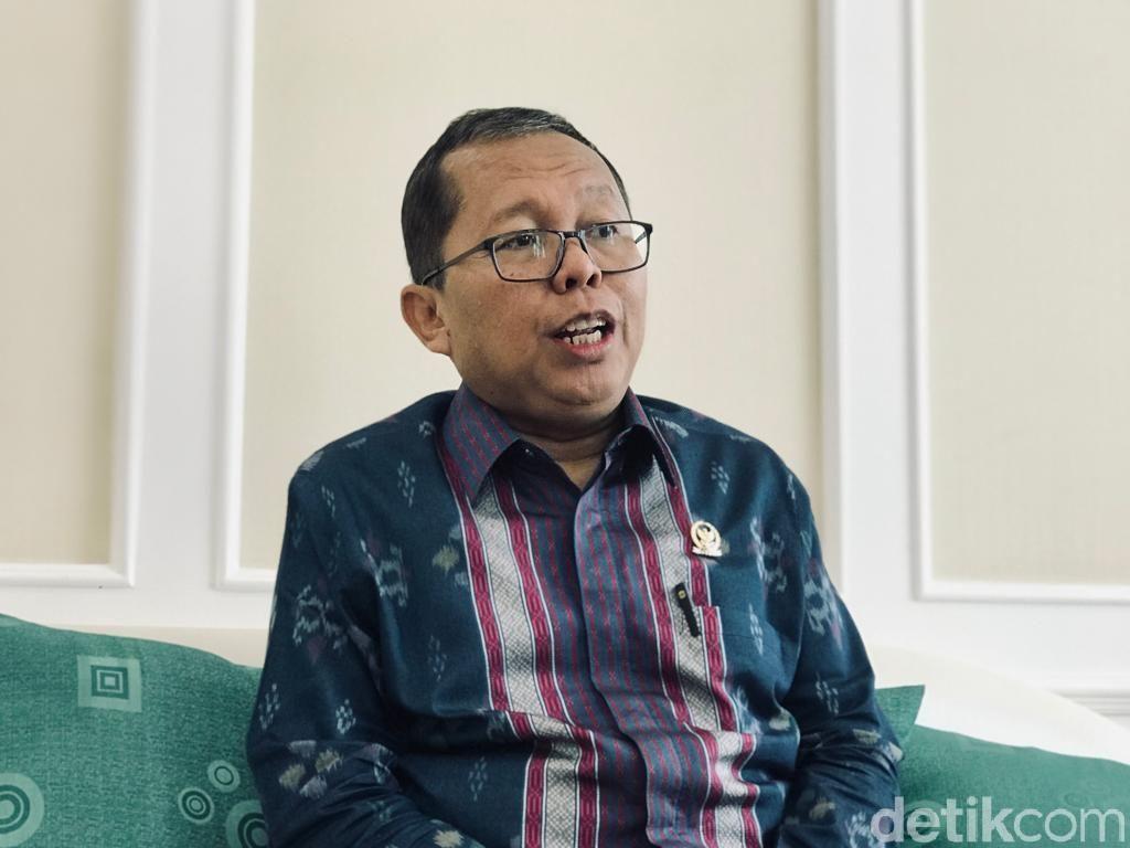 PPP ke Gerindra-PD-PAN: Jika Masuk Koalisi Jangan Berlaku Oposisi