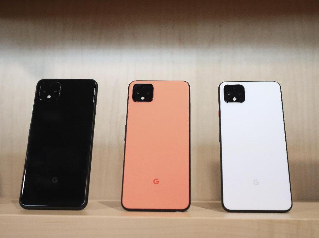 Penjualan Smartphone Google Lebih Banyak Dibanding OnePlus