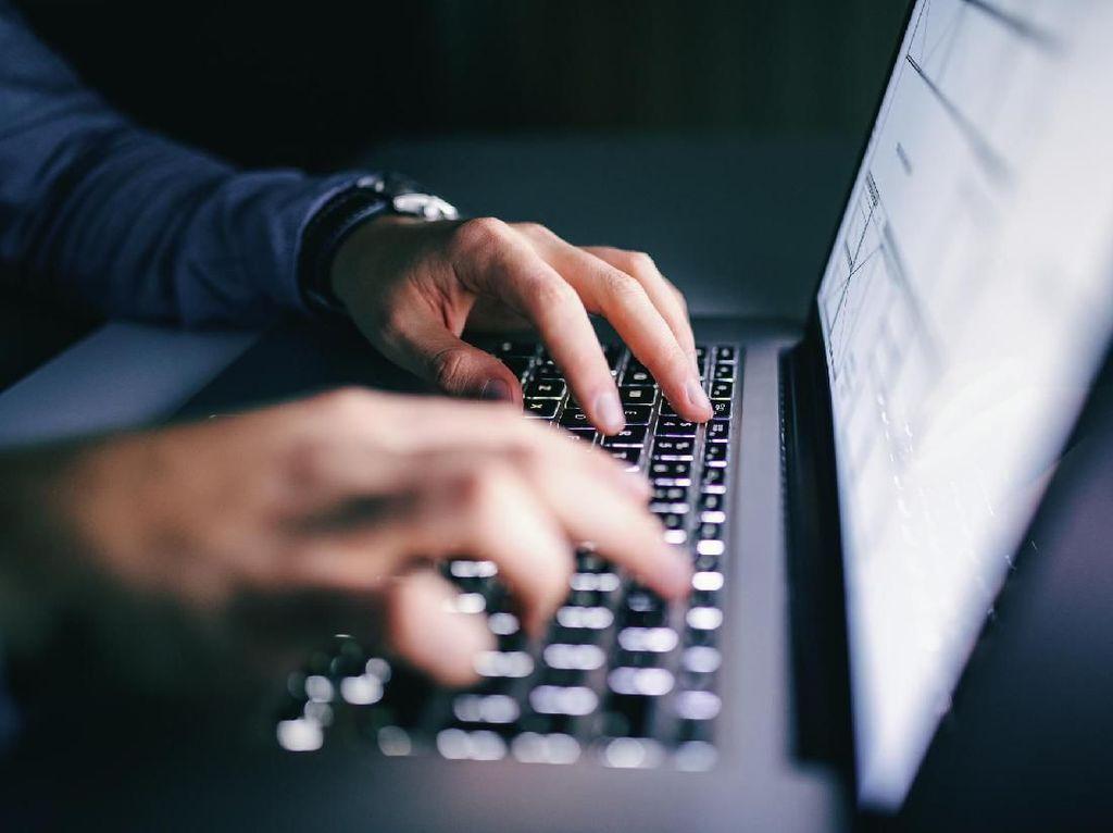 Bobol Bank Rp 1,85 M Gegara Game Online, Wanita Ini Divonis 1 Tahun 4 Bulan