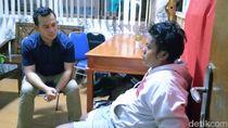 Melawan, Pelaku Pembunuhan Perempuan dalam Karung Ditembak Polisi