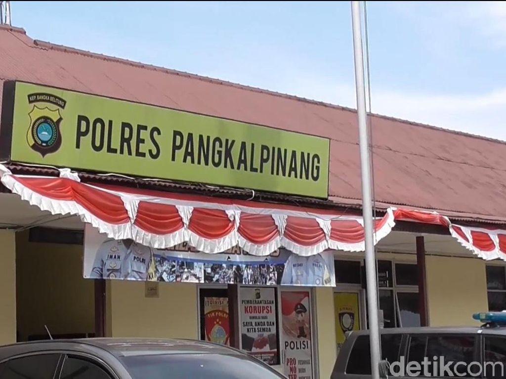 Rumah Kapolres Dibobol Ajudannya, Duit Rp 100 Juta Dicuri
