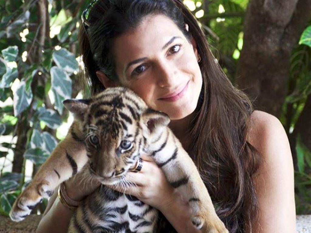 Duh, Putri George Clooney Ditahan karena Nyetir saat Mabuk