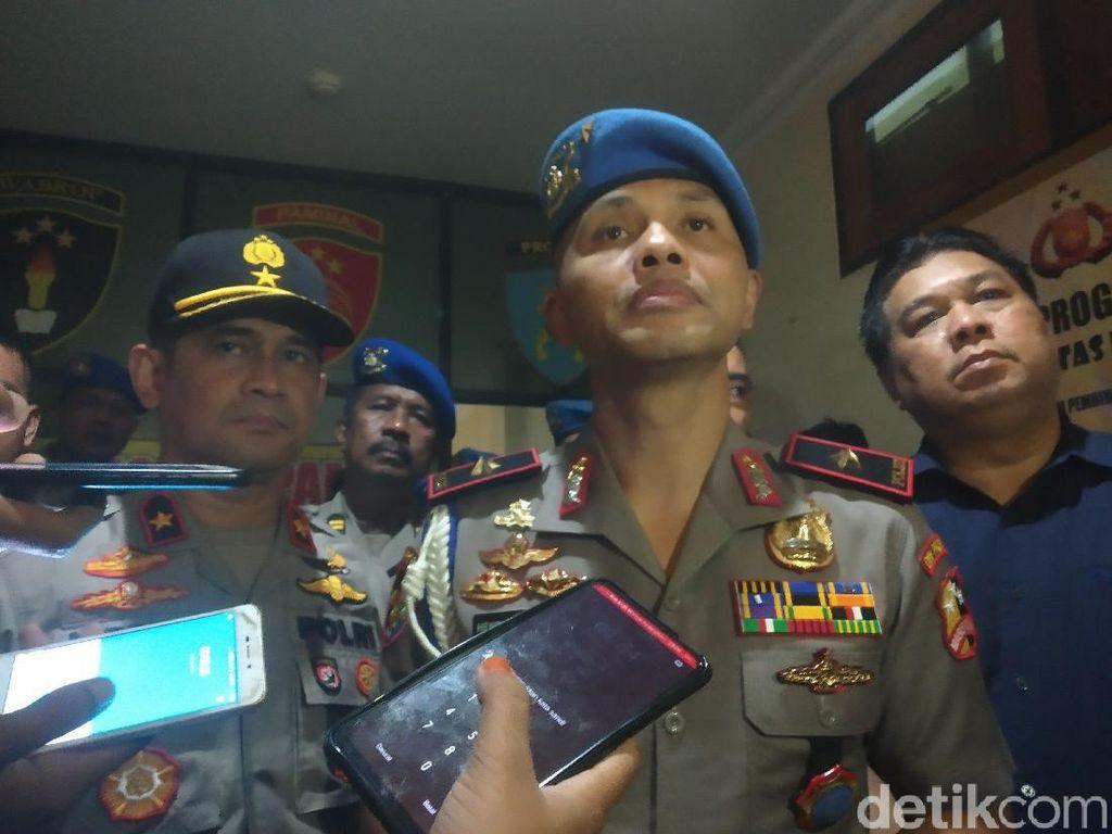 6 Polisi Bawa Senpi di Demo Ngaku Tak Dengar Instruksi karena Tak Apel
