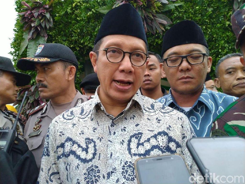 Lukman Hakim soal Kabinet Jokowi: Akan Ada Menag yang Jauh Lebih Hebat