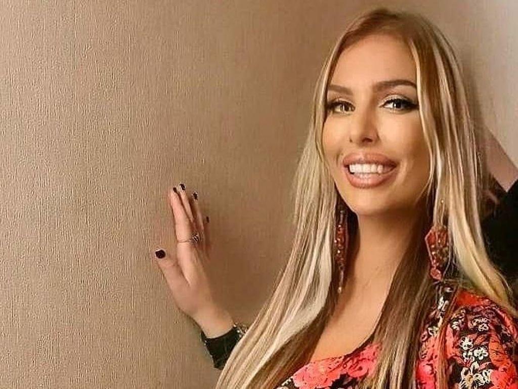 Nyapres di Kroasia, Eks Model Playboy Ingin Legalkan Prostitusi dan Ganja