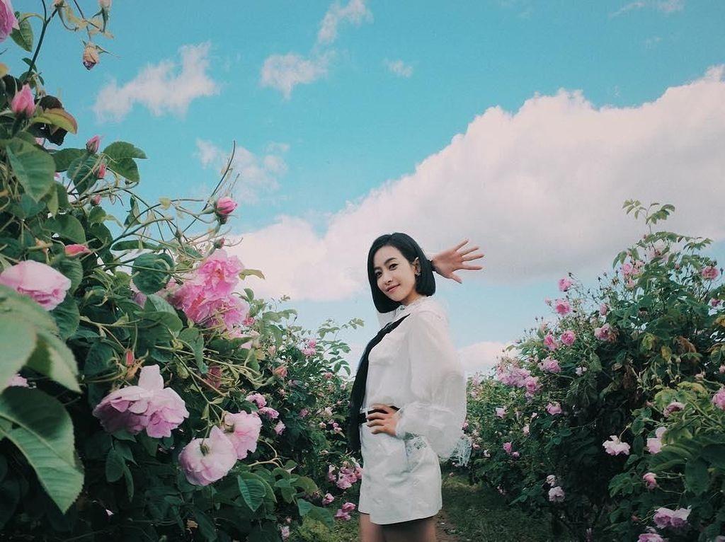 Perjalanan Karier Victoria f(x) yang Resmi Hengkang dari SM Entertainment
