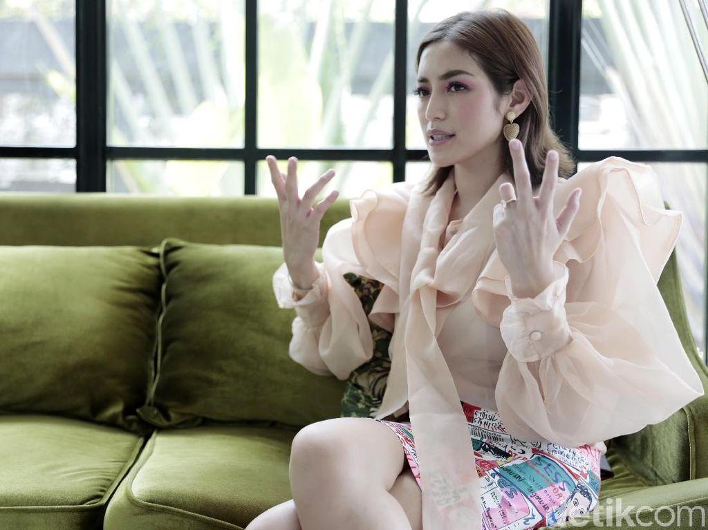 Trauma Berat! 3 Tahun Jessica Iskandar Percaya Cinta Lagi