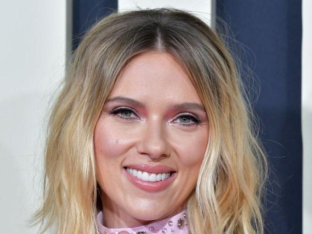 Marriage Story & Koneksi Scarlett Johansson Kesepian Jadi Single Parent