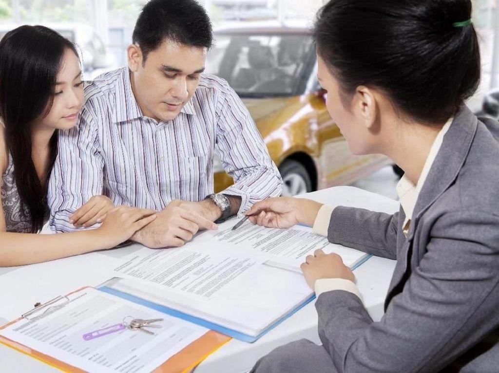 BCA Finance Manjakan Pembeli Mobil dengan Turunkan Suku Bunga