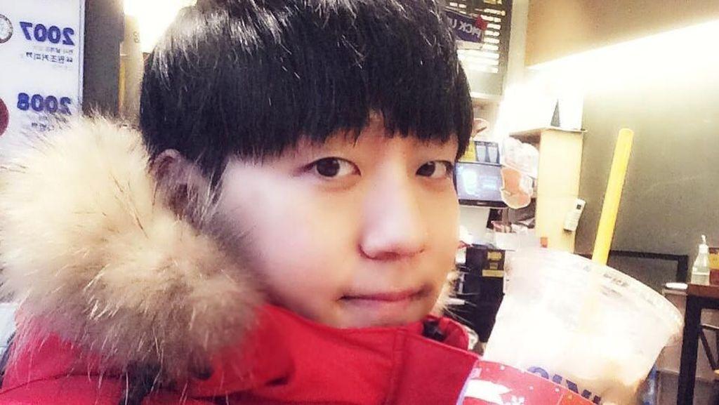 Kim Jae Han, Artis Mualaf yang Suka Ngopi dan Makan Es Serut