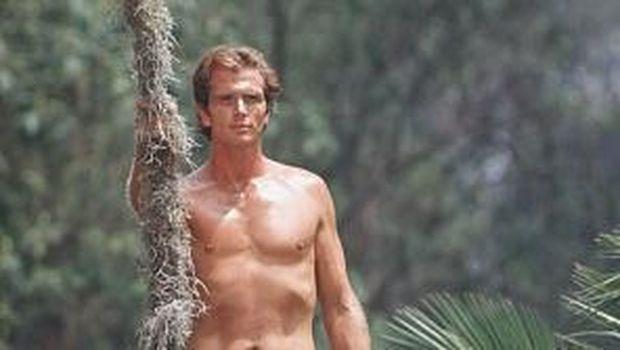 Ron Ely 'Tarzan'