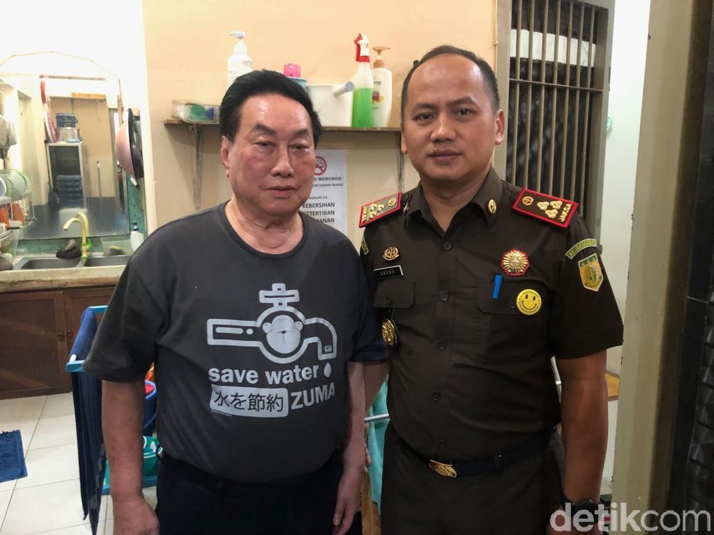 3 Anak Buah Jeng Tang Bebas, Jaksa Hati-hati Usut Korupsi Makassar Newport