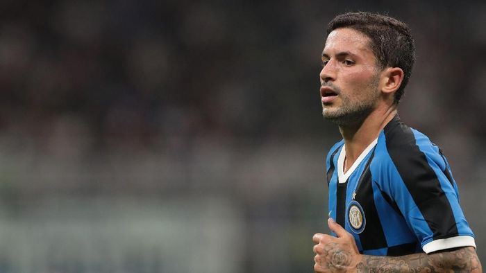 Stefano Sensi. (Foto: Emilio Andreoli/Getty Images)