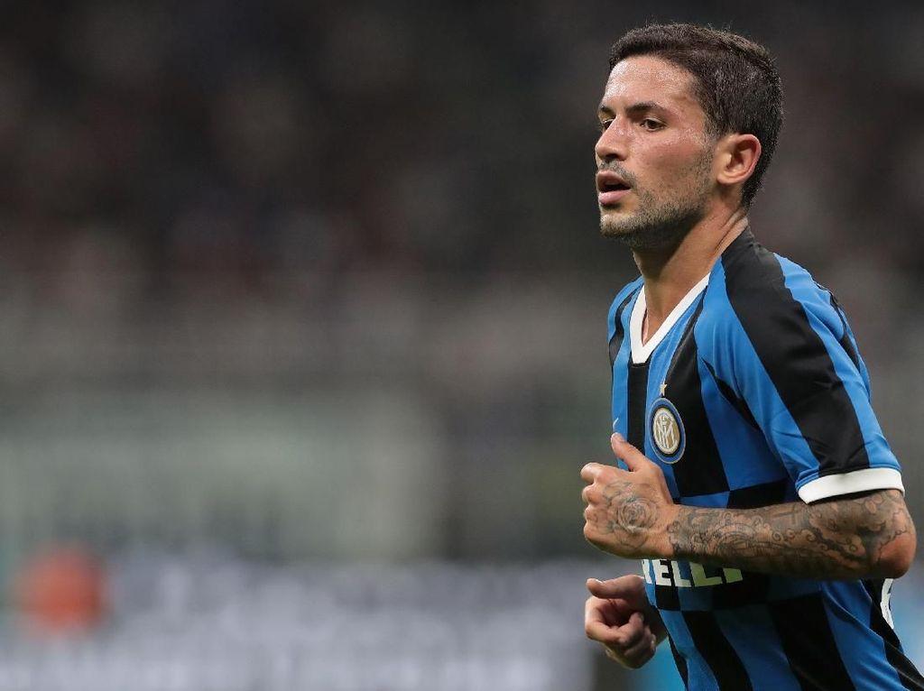 Barcelona Kalah Cepat dari Inter Gaet Stefano Sensi