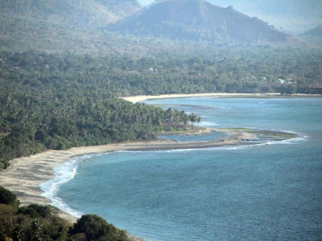 Pulau Lantigiang di Selayar Dijual, 7 Saksi Diperiksa: Penjual-Kepala Dusun