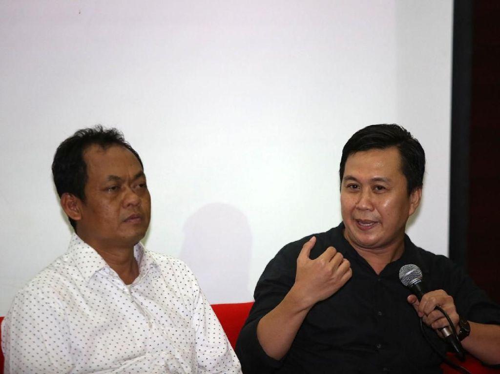 Diskusi Penguatan Institusi KPK
