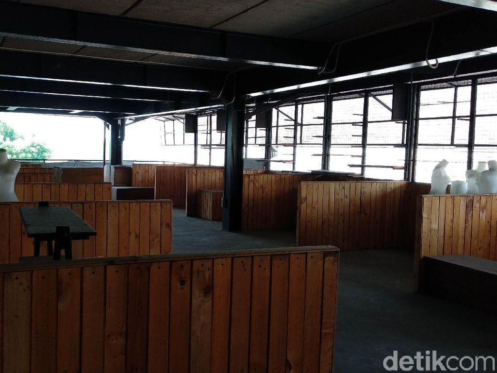 Prihatin Pasar Sarijadi Bandung Mati, DPRD Akan Panggil Pengelola