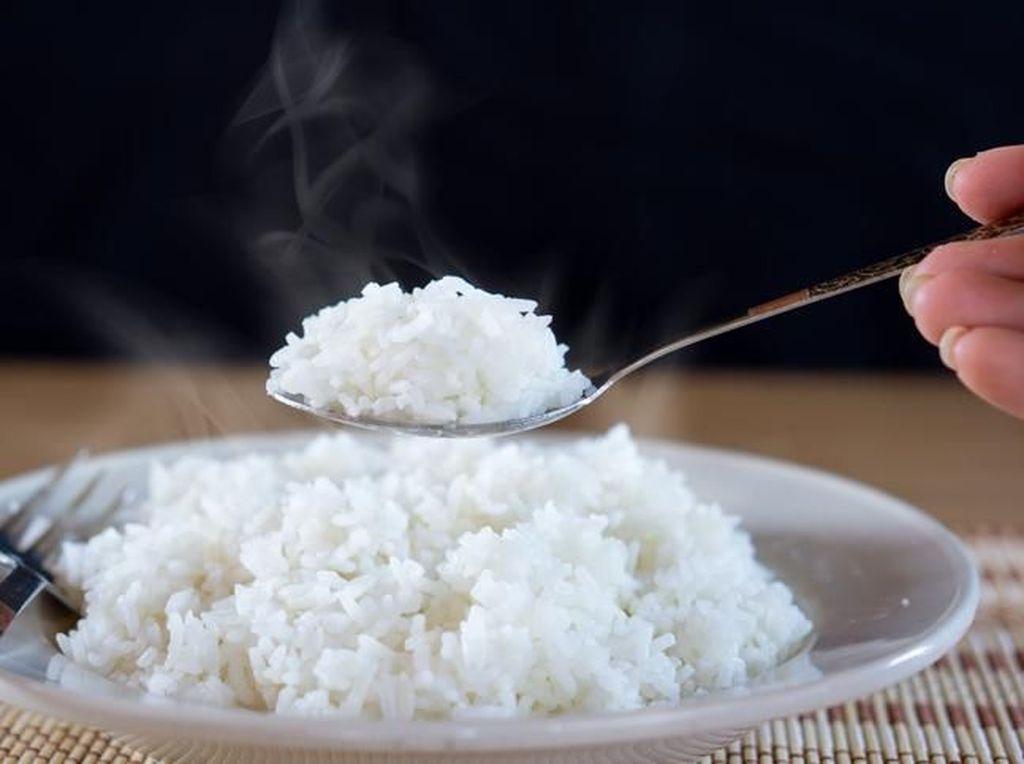 Alasan Nasi Putih Kerap Jadi Kambing Hitam Diabetes di Indonesia