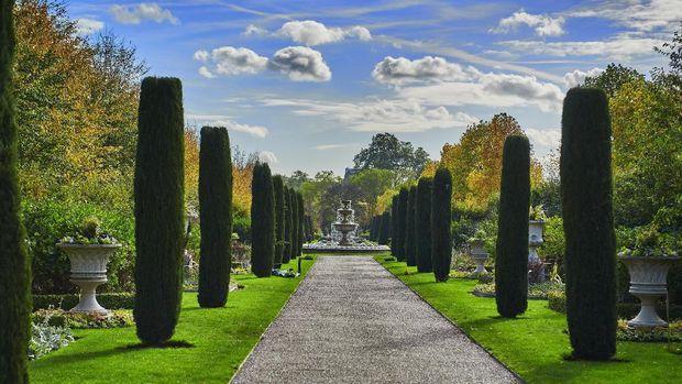 10 Taman Kota Terbesar di Dunia