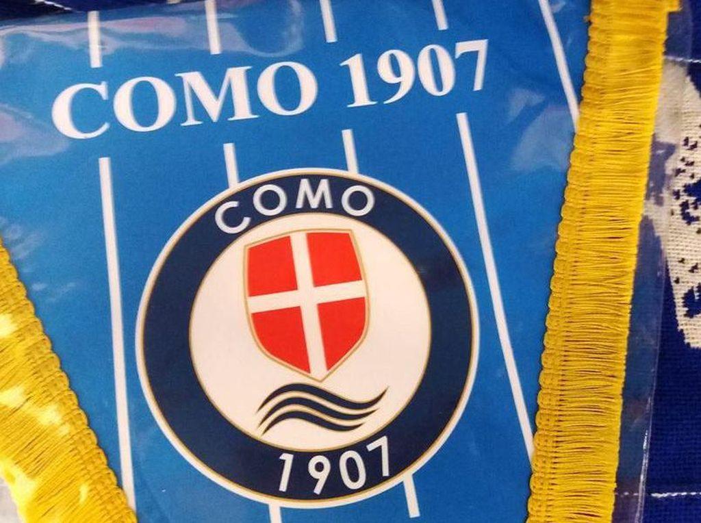 Profil Como 1907: Klub Italia yang Dibeli Orang Terkaya Indonesia