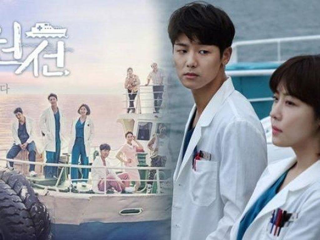 7 Drama Korea Tentang Dokter yang Wajib Kamu Tonton