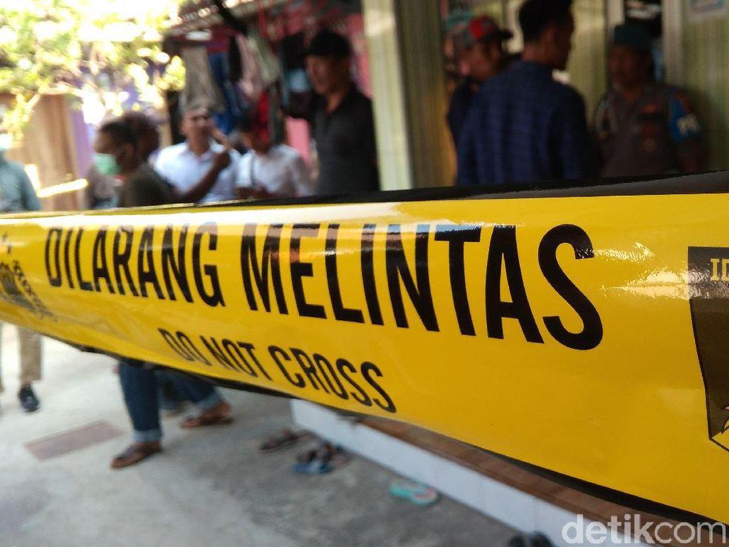 Polisi Tangkap Terduga Teroris di Kalbar, Disinyalir Relawan ISIS