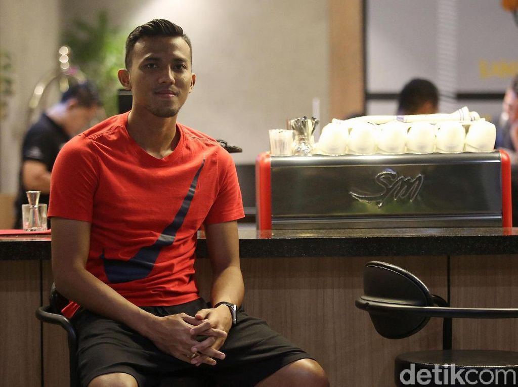 Gabung Persib Bandung, Teja Paku Alam Makan Korban
