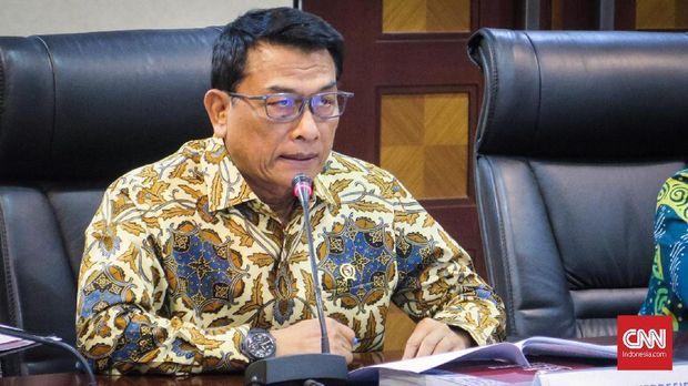 MenPANRB Pangkas Eselon PNS, Tambah Perwira Tinggi TNI-Polri