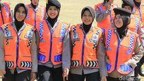 Polisi Bondowoso akan Siagakan Tim Asmaul Husna saat Pelantikan Jokowi