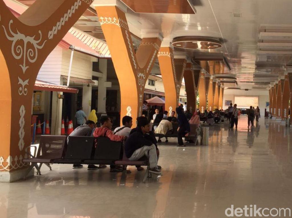 Non Tunai Berlaku di Pelabuhan Ulee Lheue Aceh Akhir Tahun