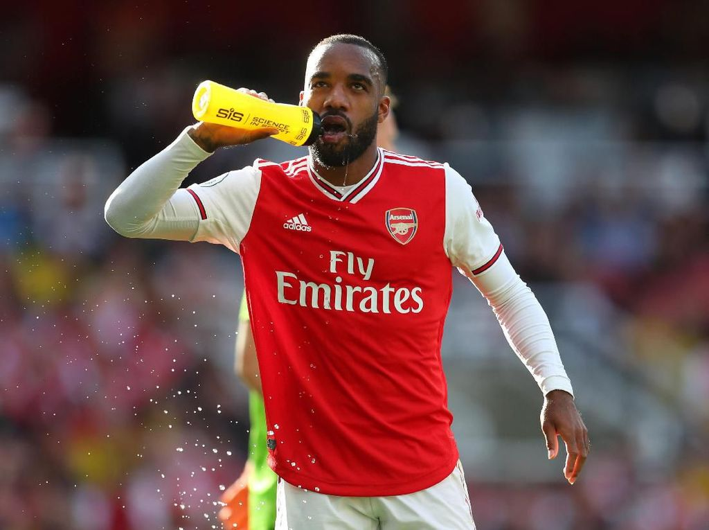 Sheffield Vs Arsenal: Lacazette Berpeluang Comeback