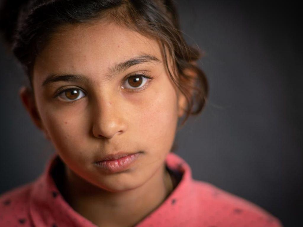 Bikin Baper! Ini Cerita dan Kenangan Anak-anak Pengungsi Suriah